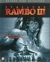 RAMBO: FIRST BLOOD 3第一滴血3