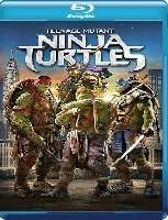 TEENAGE MUTANT NINJA TURTLES (2014)忍者龜:變種新任務