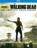 WALKING DEAD: SEASON 3 (5BR)