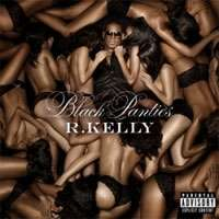 BLACK PANTIES (DELUXE ED)