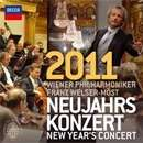 NEW YEARS CONCERT 2011 (2CD)
