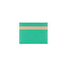 Table talk TPO, CARD CASE Ver.2 - Emerald Green