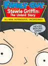 FAMILY GUY PRESENTS STEWIE GRIFFIN: UNTOLD STORY