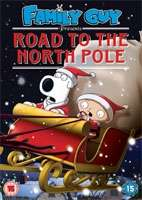 FAMILY GUY: ROAD TO THE NORTHPOLE