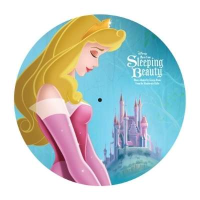 SLEEPING BEAUTY (PICTURE VINYL)