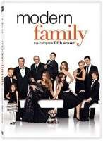MODERN FAMILY: COMPLETE FIFTH SEASON (3DVD) (REPACKAGED)