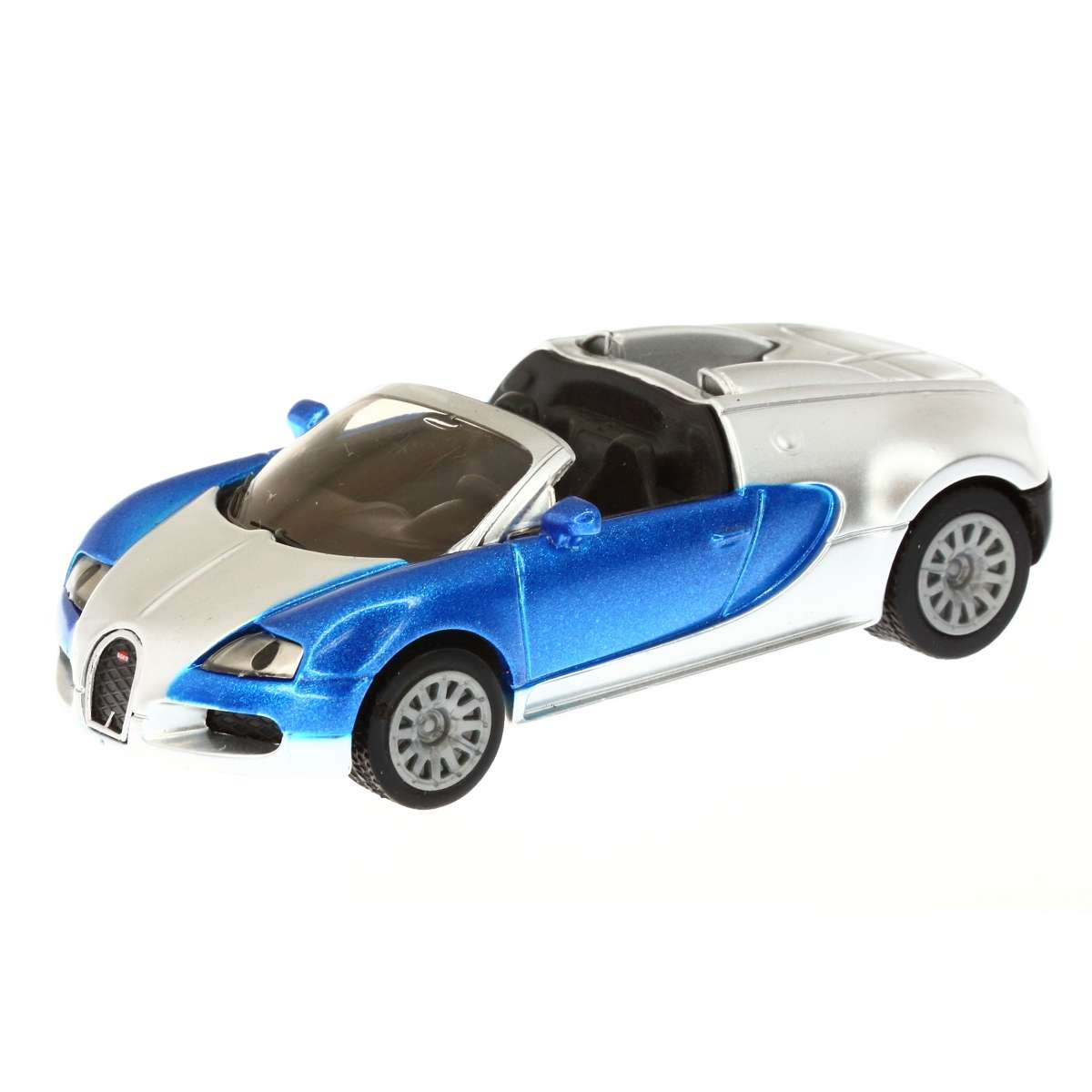 Siku 1353 Bugatti Veyron Grand Sport Car