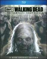 WALKING DEAD: SEASON 1 (3BR SP ED)