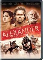 ALEXANDER (2005) (ULTIMATE CUT: 10TH ANNIVERSARY ED)