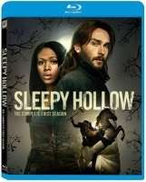 SLEEPY HOLLOW: SEASON 1 (3BR)