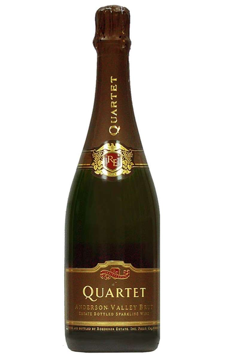 Quartet Roederer Estate Brut