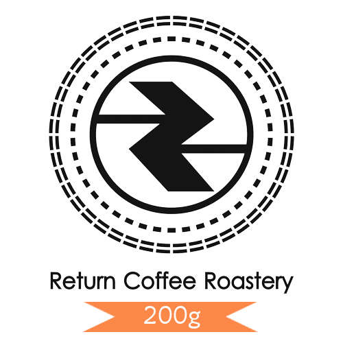 90+ Ethiopia L12 Nekisse N2 (Natural) by Head Roaster