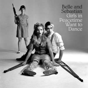 GIRLS IN PEACETIME WANT TO DANCE (US VER)
