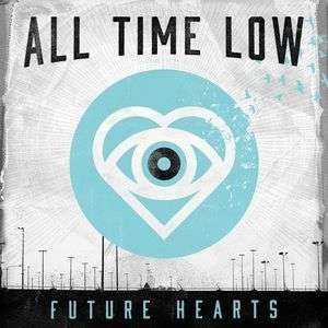 FUTURE HEARTS (US VER)