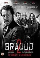 BRAQUO: SEASON 2 (3DVD)