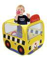 KA10658-School Bus Ball Pool