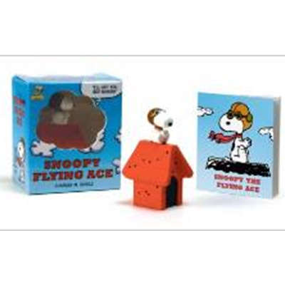 "Peanuts: Snoopy the Flying Ace: ""I'll Get You, Red Baron!"" 9780762444229"
