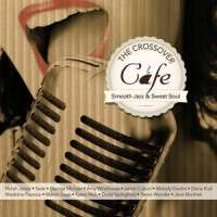 CROSSOVER CAFE (2CD)