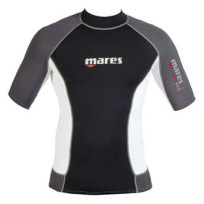 Mares Thermo Guard 0.5 Short Sleeve 保暖防曬衣