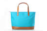 New York Series (Chrome Collection) - Shopper Bag