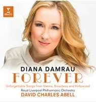 FOREVER: UNFORGETTABLE SONGS FROM VIENNA BROADWAY & HOLLYWOOD