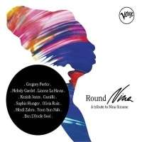 ROUND NINA: TRIBUTE TO NINA SIMONE