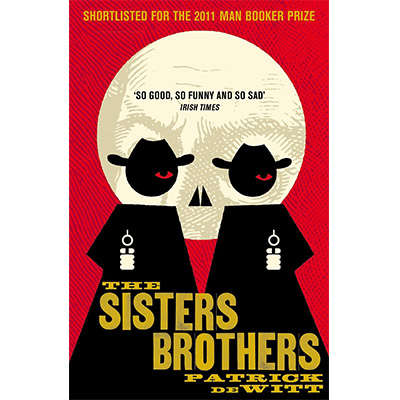 The Sisters Brothers 9781847083197