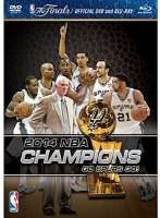 2014 NBA CHAMPIONS: HIGHLIGHTS