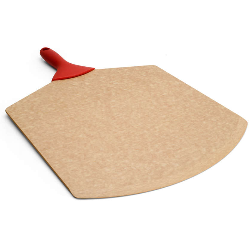 EPICUREAN Wood Fiber Pizza Peel