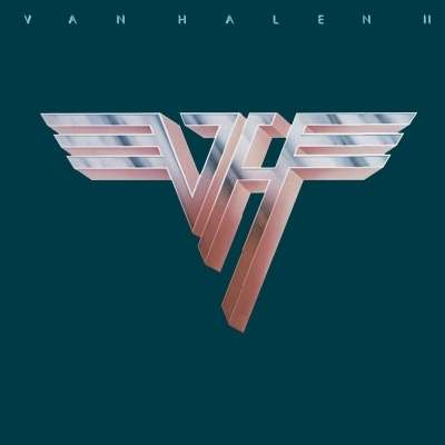 VAN HALEN 2 (2015 REMASTERED) (180G VINYL LP)
