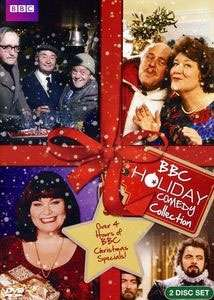 BBC HOLIDAY COMEDY COLL (2DVD)