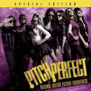 PITCH PERFECT (TARGET EXCLUSIVE) (US VER)