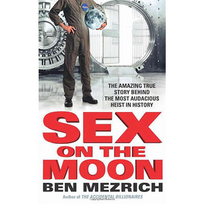 Sex on the Moon 9780434020799