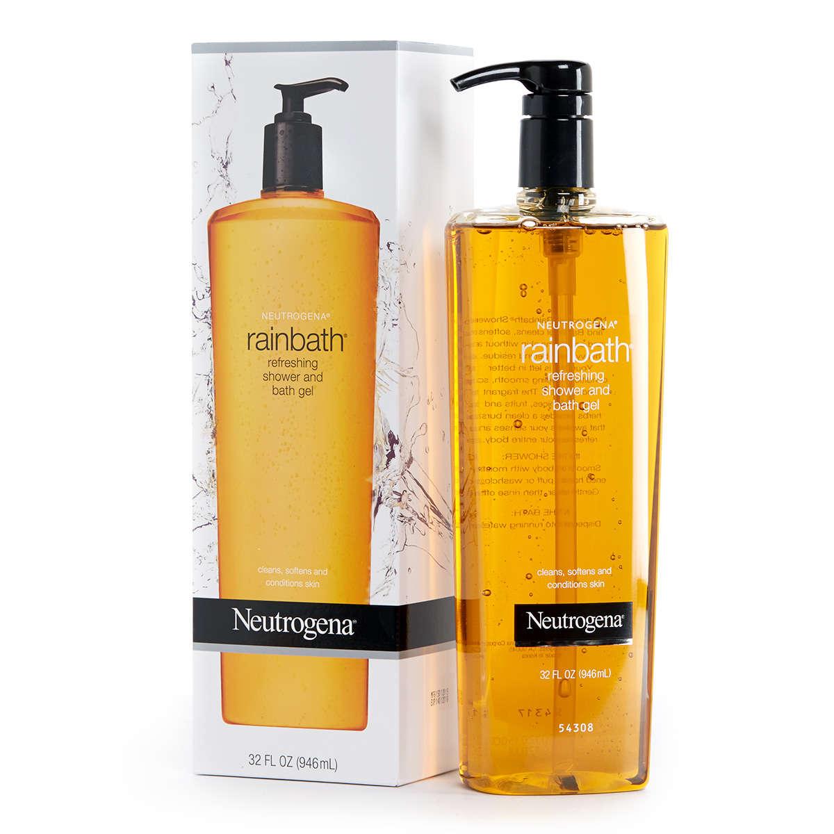 neutrogena rainbath 32oz hktvmall online shopping rainbath 32oz