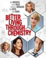BETTER LIVING THROUGH CHEMISTRY出軌化學作用