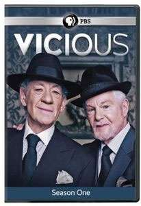 VICIOUS: SEASON 1 (2DVD)