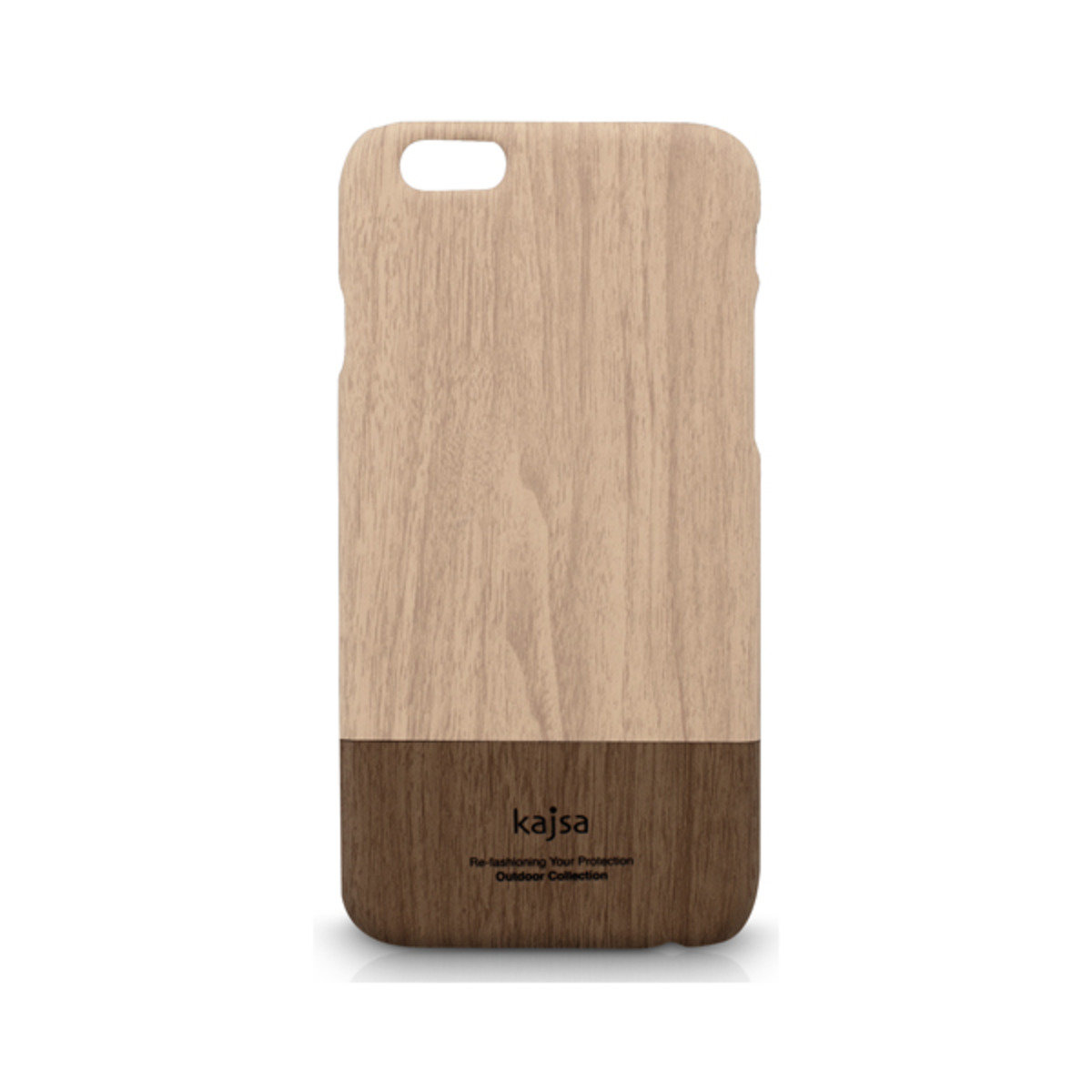 iPhone 6 (4.7'') 電話殼: Outdoor collection  back case - Beige