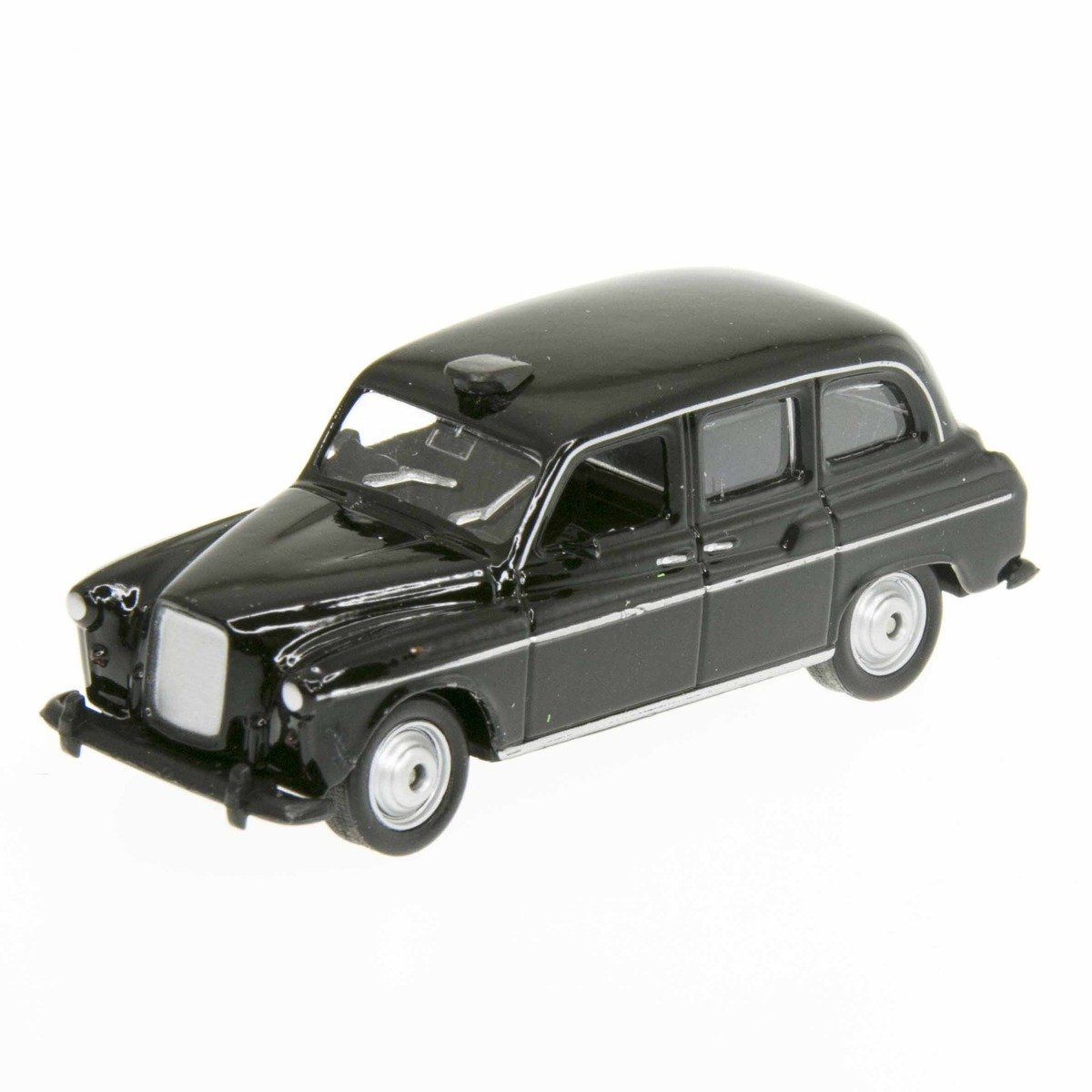1/60 Welly 52240 Austin FX4 London Taxi