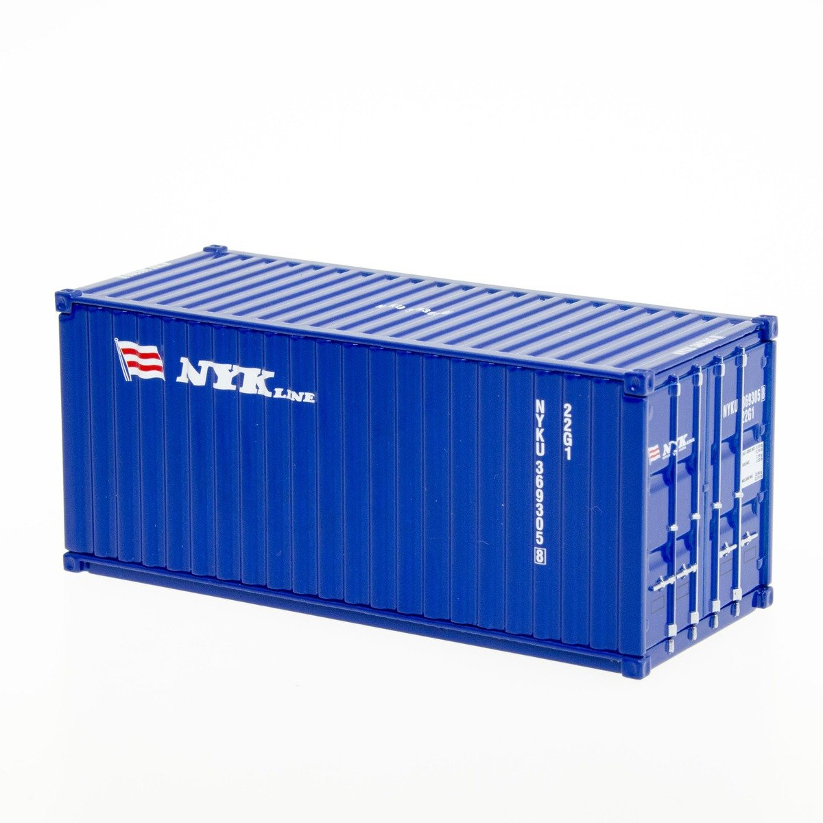 1:50 NZG 20ft Container Model