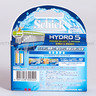 Hydro5 Power Select/ Groomer 補充刀片